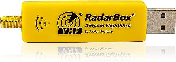 RadarBox VHF Airband FlightStick