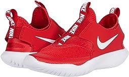 University Red/White
