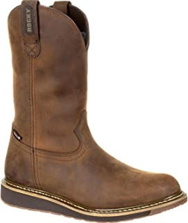 Rocky Men's Cody Western Boot