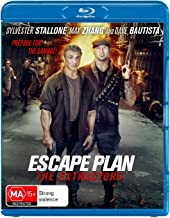 Escape Plan: The Extractors ( Blu-ray)