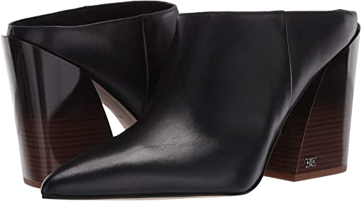 Black Modena Calf Leather