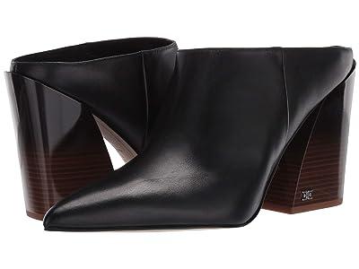 Sam Edelman Reverie (Black Modena Calf Leather) Women