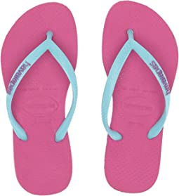 e2ecdfee1bf1a Hollywood Rose Ice Blue. 37. Havaianas Kids