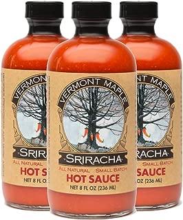 Best maple sriracha sauce Reviews