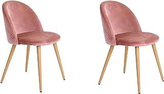Amazon.es: sillas madera vintage