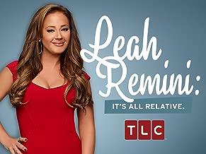 Leah Remini It's All Relative Season 2