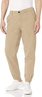 Men's Straight-Fit Jogger Pant