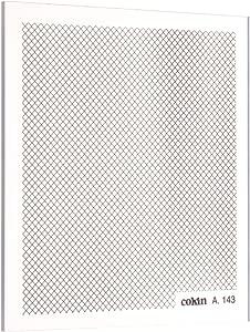 Cokin Net Filter Black A143 Square Filter...