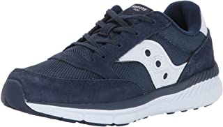 Saucony Jazz Lite Lace Sneaker (Little Kid/Big Kid)