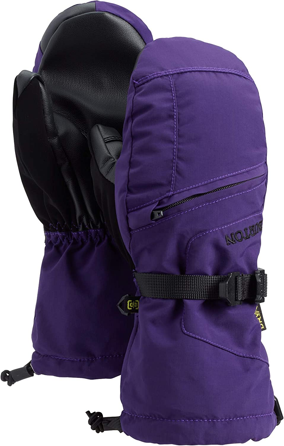 Burton Youth Vent Mittens Kids : Sports & Outdoors