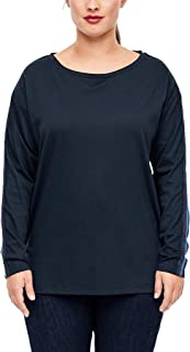 TRIANGLE T-Shirt Femme