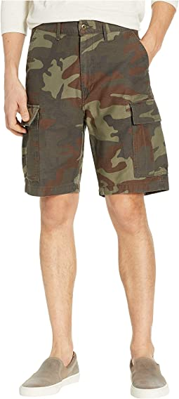 c082ced6 Dark Phalerope Camo/Back Satin. 25. Levi's® Mens. Carrier Cargo Shorts