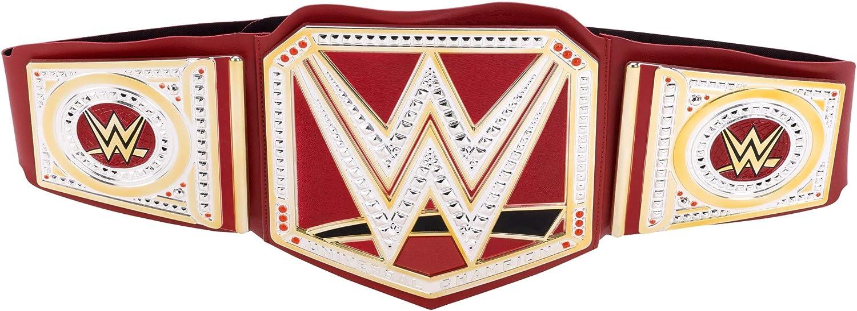 WWE Cintura Giocattolo Universal di Raw per Ragazzi Campione Universale