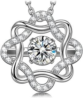 Best diamond wreath necklace Reviews