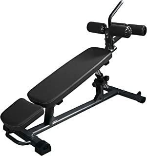 Best adjustable sit-up bench Reviews