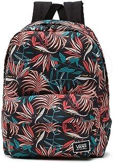 mochilas mujer instituto vans