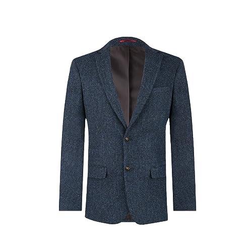 Harris Tweed Jacket: Amazon.co.uk