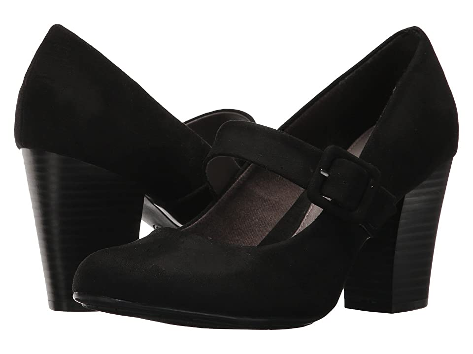 EuroSoft Bevin (Black) Women
