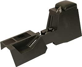 Tuffy 040-01 Tj Series Ii Console - Black