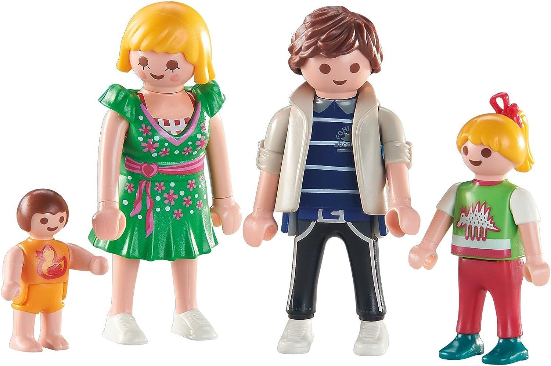 Playmobil Family New arrival Figures Cheap SALE Start Caucasian 6530