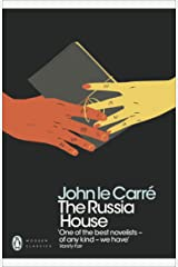 The Russia House (Penguin Modern Classics) Kindle Edition