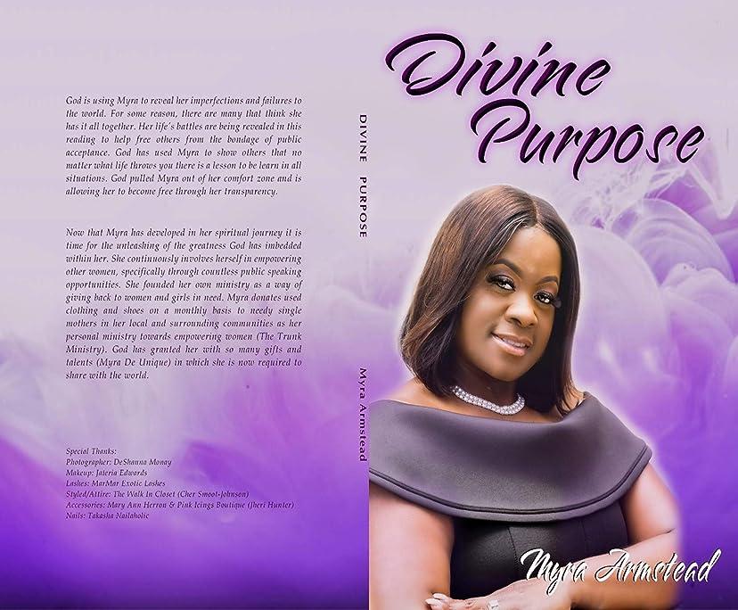 展示会言い換えると返済Divine Purpose (English Edition)