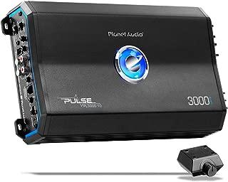 Best crunch 2500 watt amp Reviews