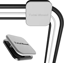 TotalMount Television Cable Managers (Organize Your TV Cables)