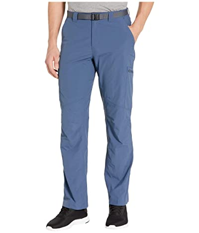 Columbia Silver Ridgetm Cargo Pant (Dark Mountain) Men