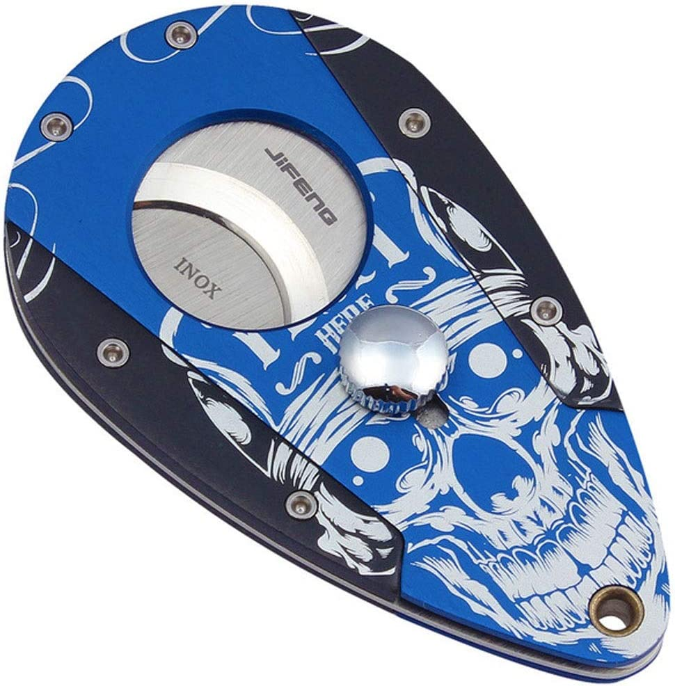 Cigar Cutter Metal Bombing free Free shipping on posting reviews shipping Cutters To Pocket Stainless Steel