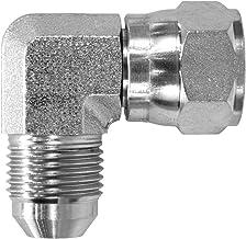 "Burnett /& Hillman Hydraulic Adaptadores 3//4/"" JIC MacHo X 7//8/"" JIC//Femal 2J1214"