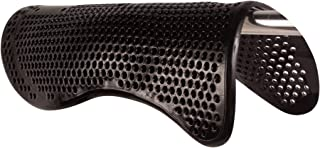AceRugs English Saddle PAD Front Riser Middle Riser Corrective FIT for HIGH Withers OR SWAYED Back All Purpose Gel Half Pads