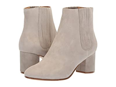 Joie Remmie (Taupe Suede) Women