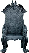 Best dragon throne chair Reviews