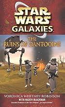 The Ruins of Dantooine (Star Wars, Galaxies)