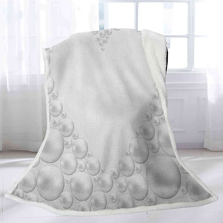 Japan Maker New Interestlee Pearls Baby Blankets 50