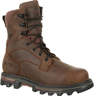 Bearclaw FX 400G Insulated Waterproof Outdoor Boot