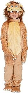 Best child lion halloween costume Reviews