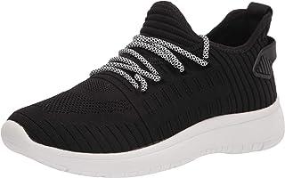 Blondo Women's Kamie Sneaker, Black, 7.5