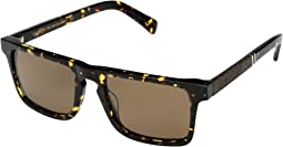 Shwood Govy 2 Acetate & Wood - Polarized