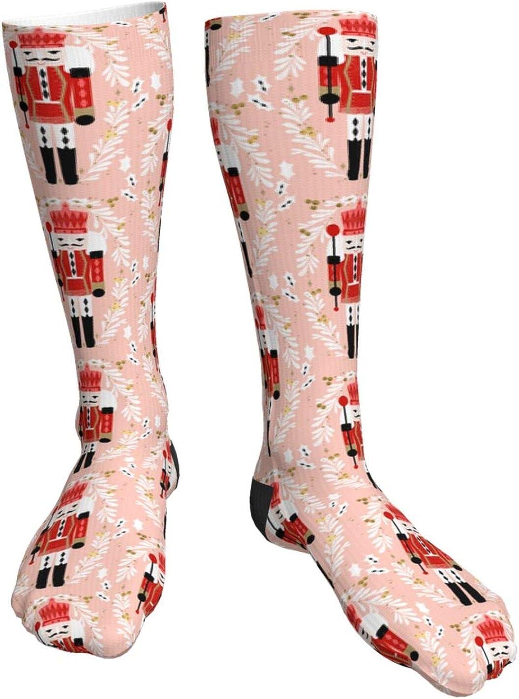 Colorful Max 59% OFF Super sale Christmas Tree Unisex Casual Boy' Long Socks Crew
