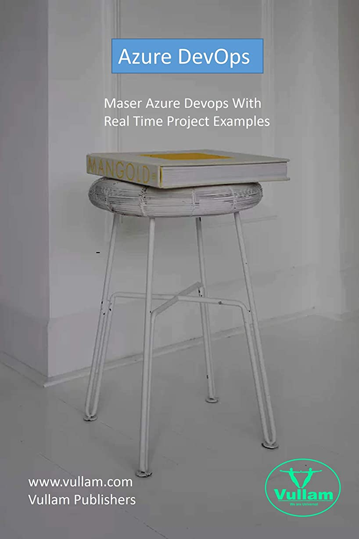 単語散髪注文Azure DevOps : Maser Azure Devops With Real Time Project Examples (English Edition)