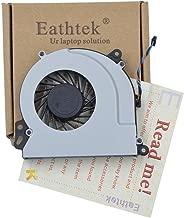 Eathtek Replacement CPU Cooling Fan for HP Envy 15-J 15 15T 15-T Envy 17 720235-001 720539-001 M7-J010DX Series