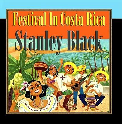Festival in Costa Rica