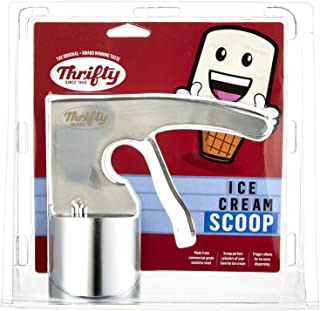 Best thrifty cylinder ice cream scoop Reviews