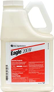 Eagle Fungicide 1 Gl 20ew Specialty Fungicide Dow Agro Sciences Not for New York