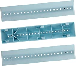 Spares2go Type 3 Drum Paddle Lifter Arms For Indesit Washing Machine (Pack Of 3, Version 3, 250 x 50 x 41 mm)
