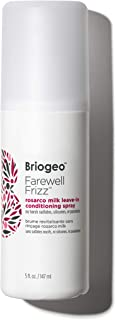 briogeo rosarco milk leave in conditioner spray