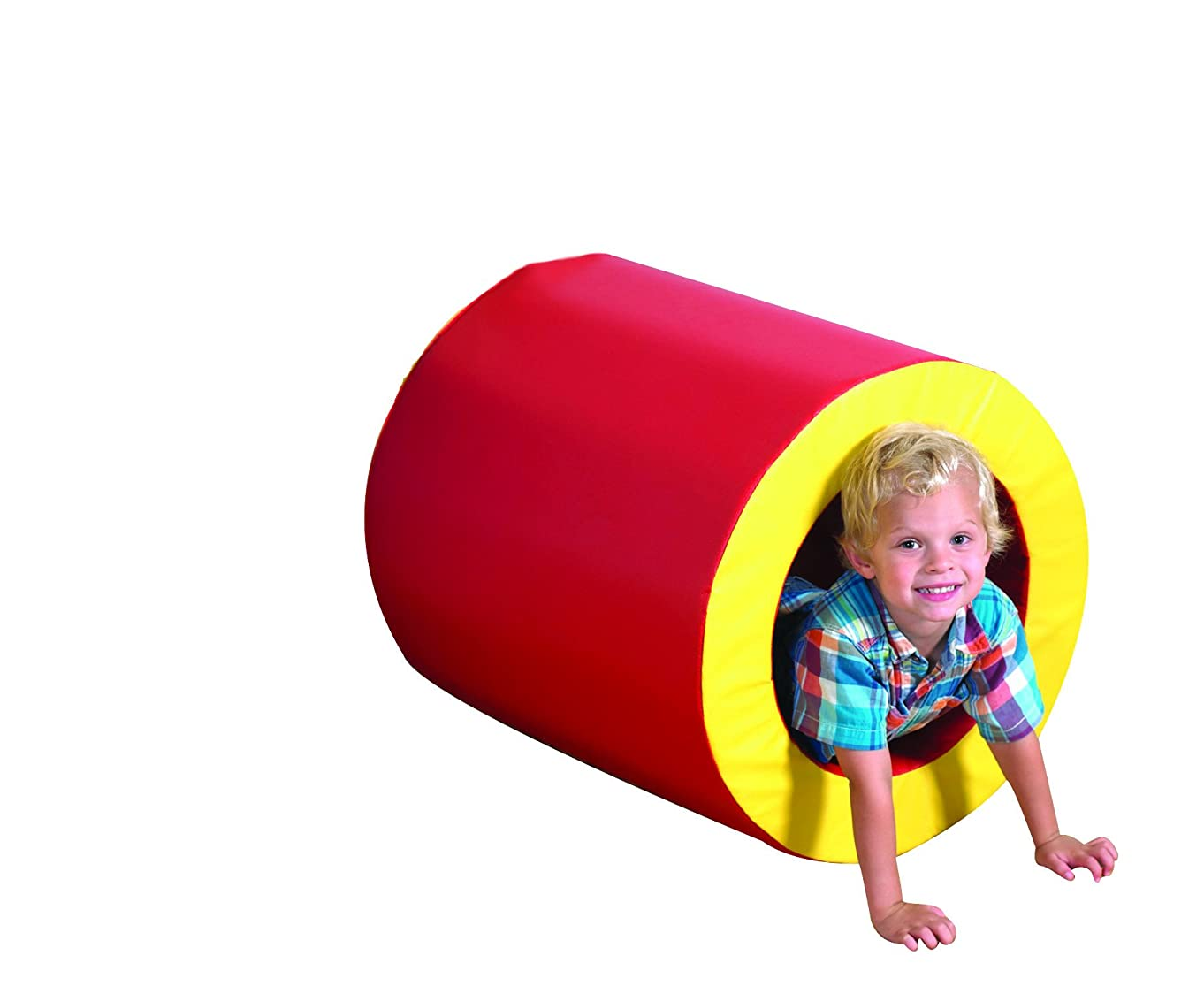 Childrens Factory CF321-300 Toddler Tumble Tunnel, Grade: Kindergarten to 4