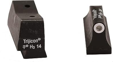 XS Sight Systems GL-0004S-6 24/7 Standard Dot Tritium Set